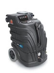 BlackMax Carpet Extractor with Heater - 10 Gallon, 500 PSI
