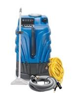 10 Gallon Heated Carpet Extractor Kit
