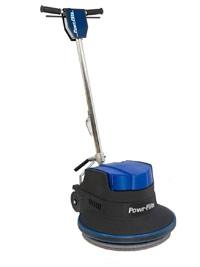 Sanding Floor Machine