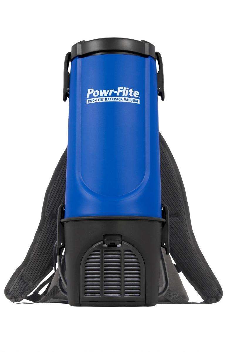 Pro-Lite Backpack Vacuum 4 qt.