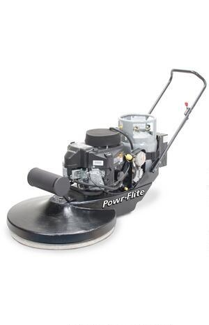 Propane Burnisher 28