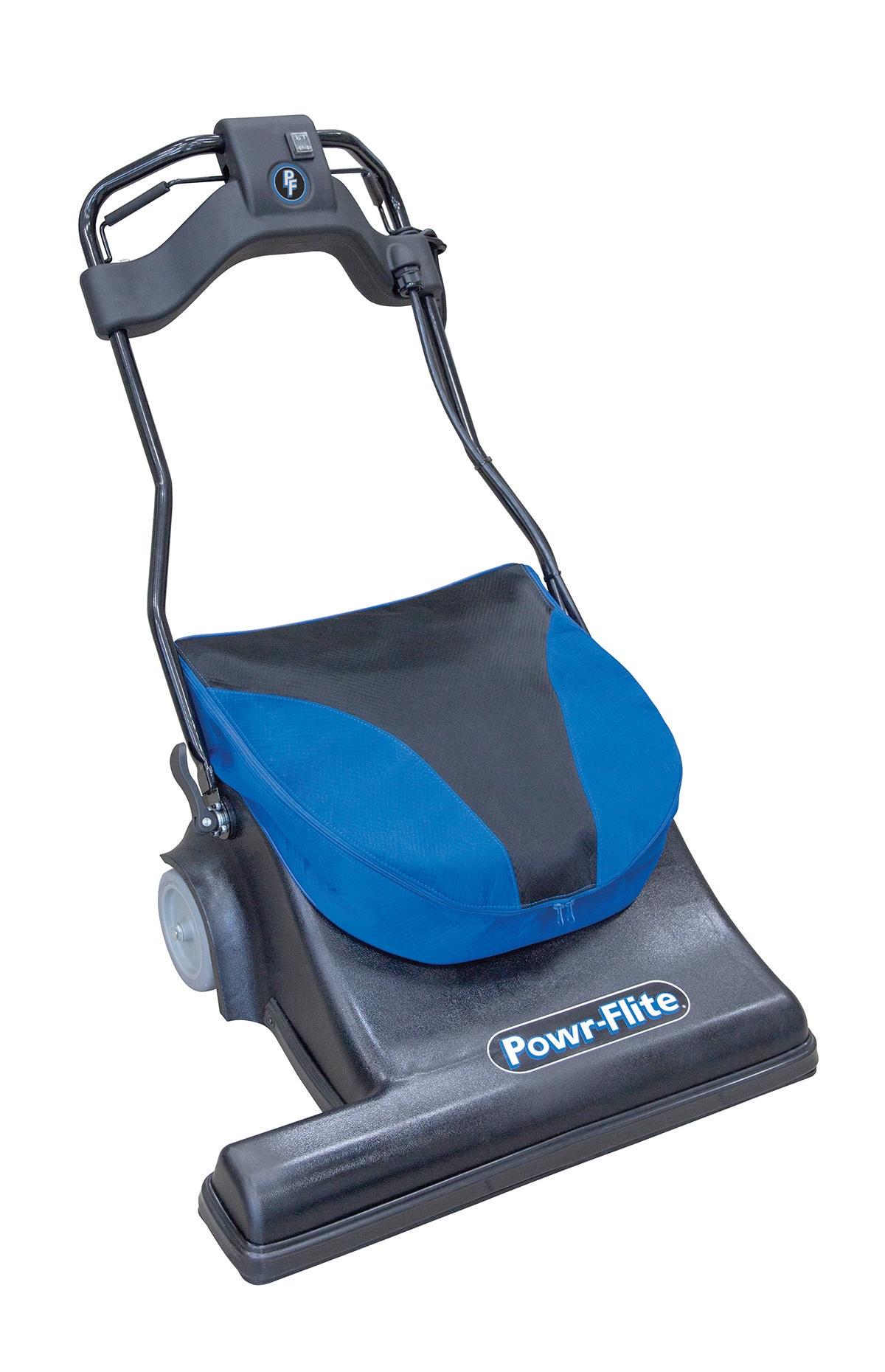 Wide Area Sweeper Vacuum 28