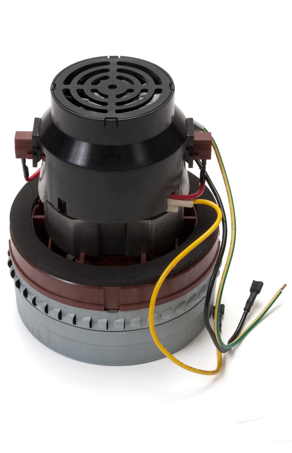 Motor Wet/Dry Vacuums, PF51, PF53, PF55, PF56, PF57 and PF58